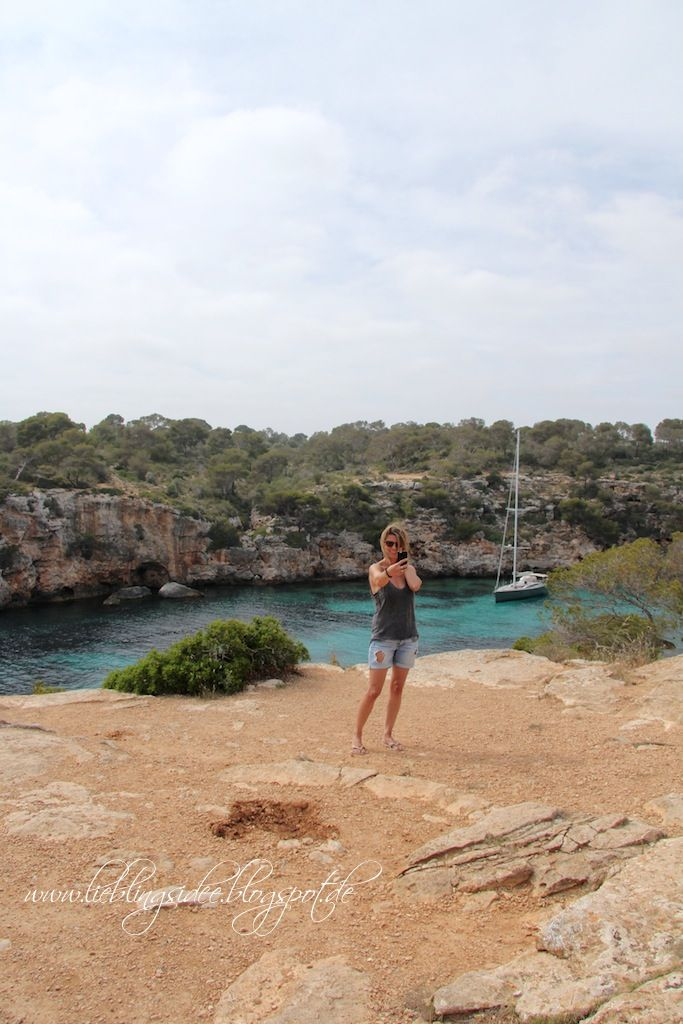 Mallorca Ausflugstipp für die Cala Pi und Restaurantempfehlung Miguel