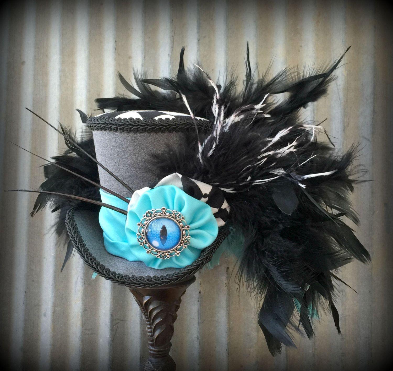 6d3bf978213 Mini Top Hat