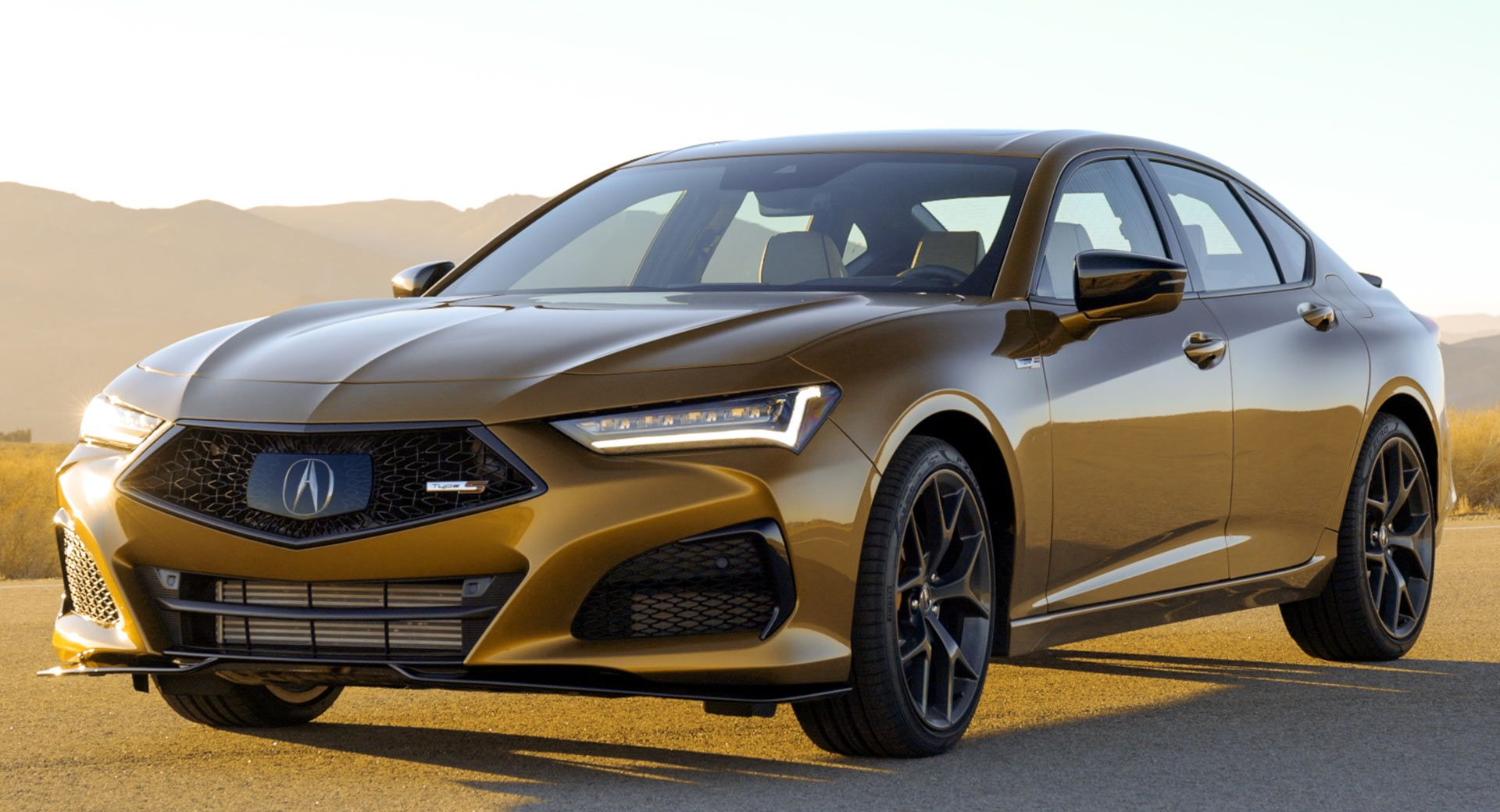 2021 Acura Tlx Type S Coming In May Will Start In The Low 50 000s Carscoops In 2021 Acura Tlx Acura New Cars