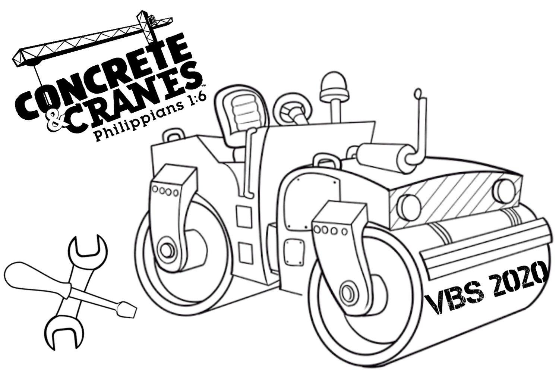 43++ Lifeway vbs concrete and cranes crafts information