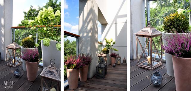 Zainspiruj Sie Jesienne Dekoracje Urban Garden Outdoor Decor Patio