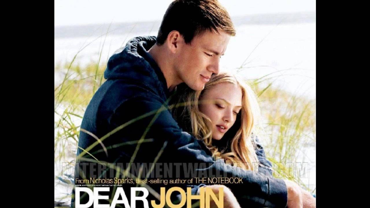 szerelmes film idézetek Paperweight by Joshua Radin (Dear John) This song makes me smile