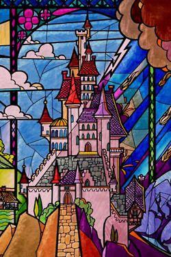 glass castle cda