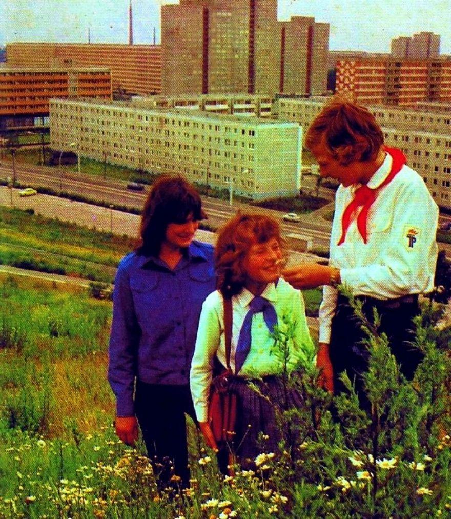 https://flic.kr/p/kNg8Mk   DDR Pioniere,GDR Pioneer   Ost-Berlin 1985