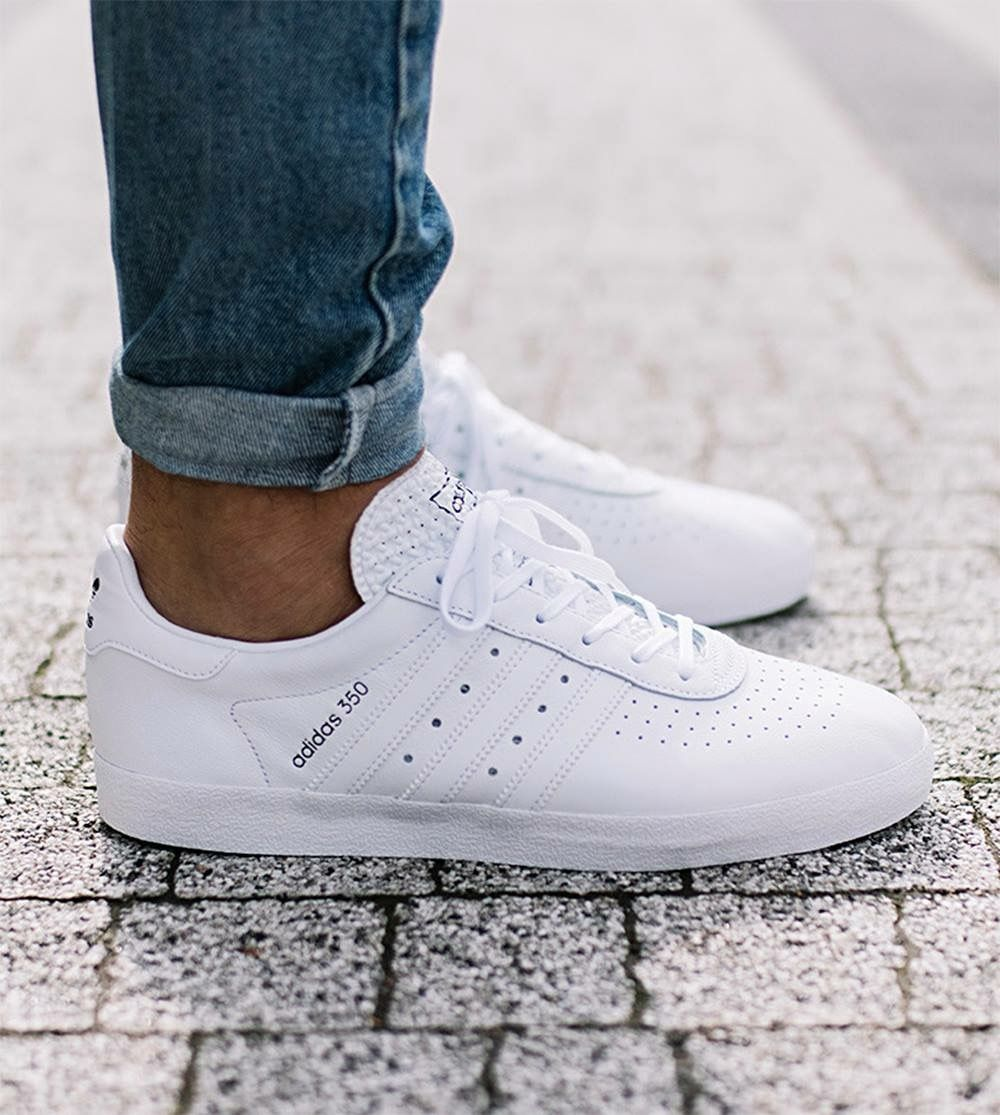 zapatillas adidas 350 hombre