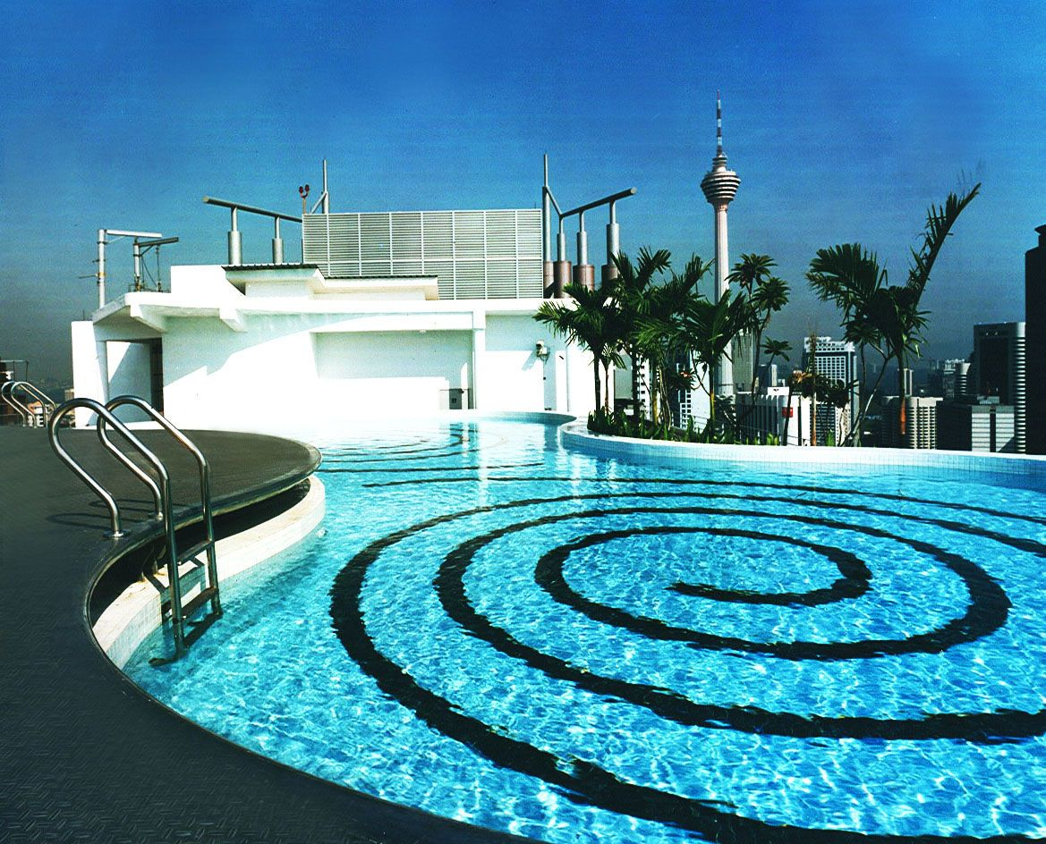 Ultra Swimming Pools Tiles Home Decoration