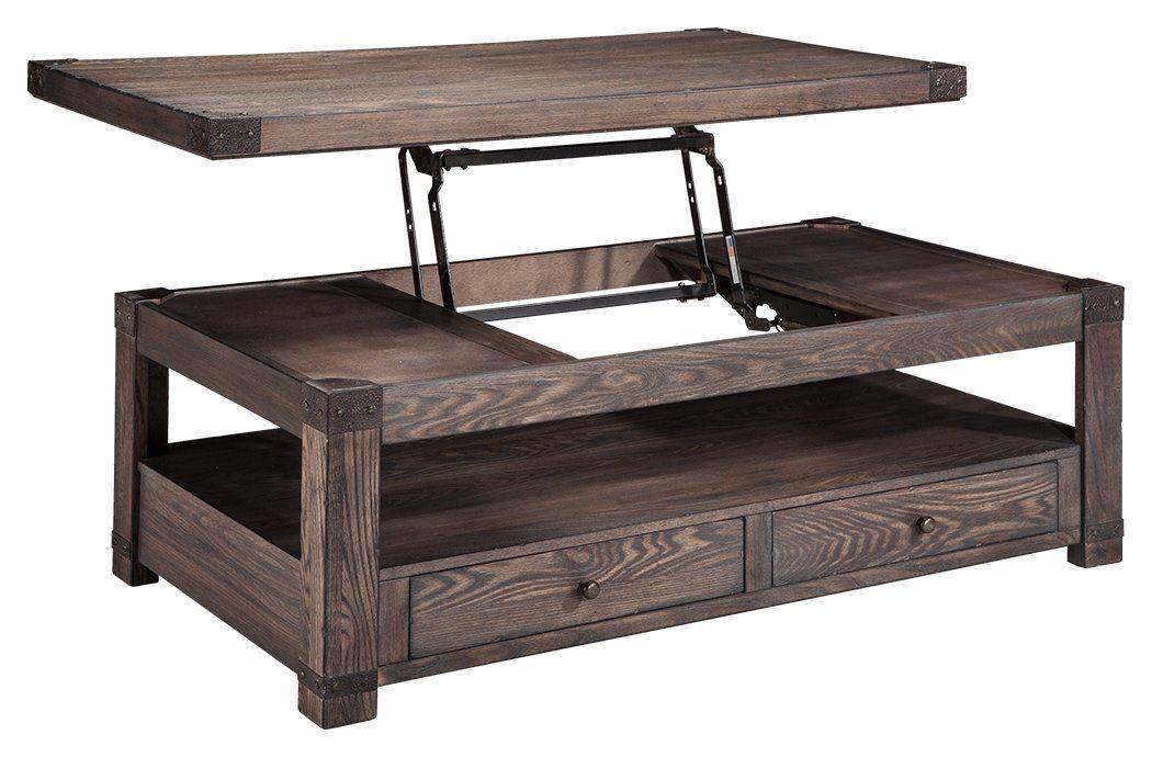 Ashley Furniture Signature Design T8469 Burladen