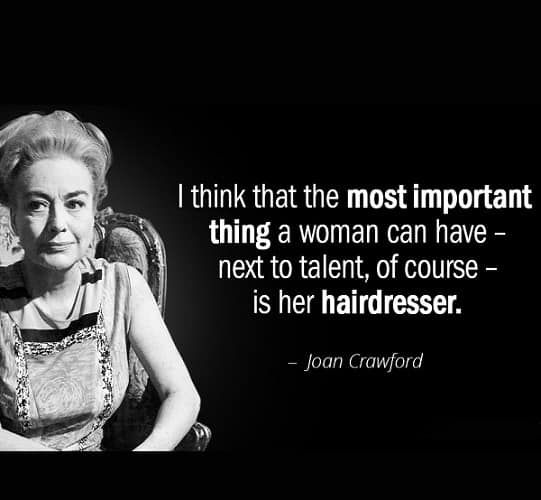 50 of The Best Hairstylist Quotes & Memes – HairstyleCamp #hairstylistquotes