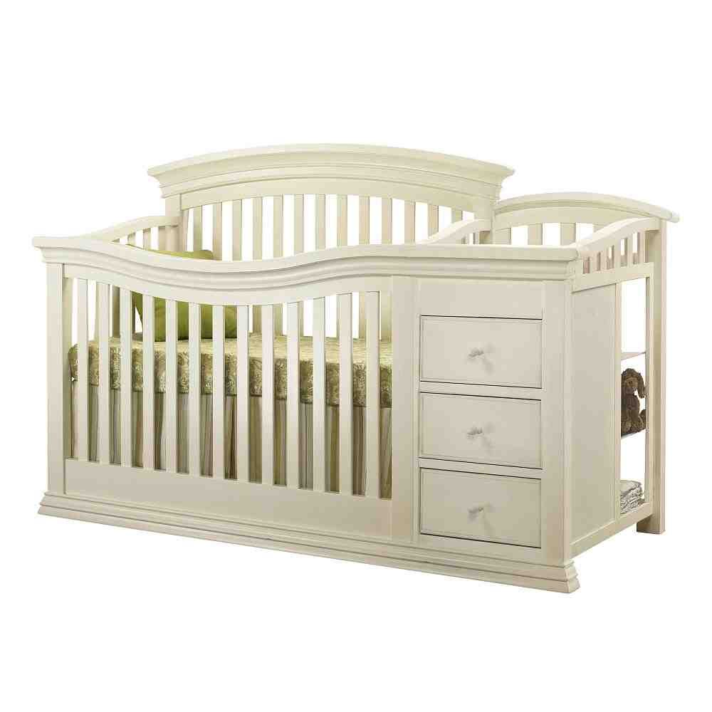 Cheap Baby Cribs With Changing Table | Baby Changing Table | Pinterest