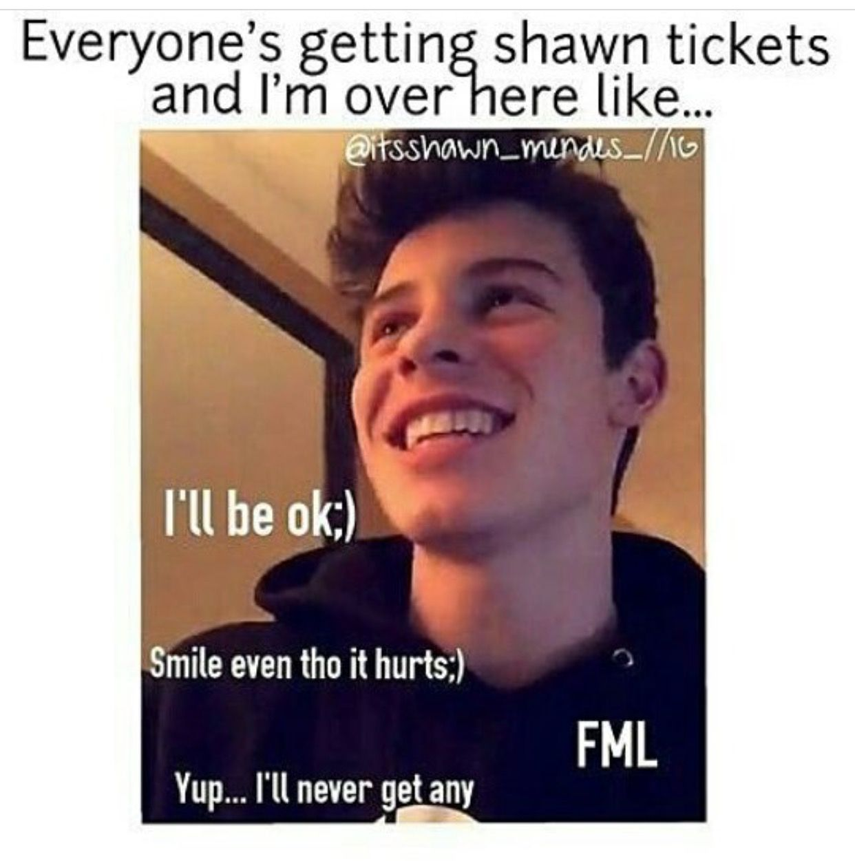 Awe Now I Feel Bad But That Was Me With Handwritten And Will Be