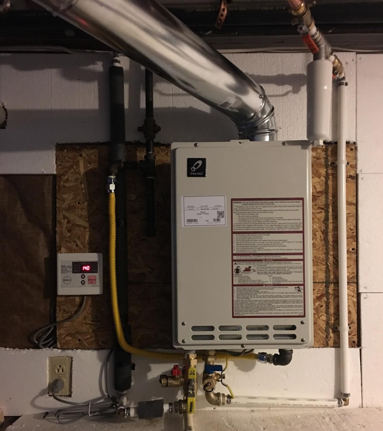 Best Tankless Water Heater Reviews In 2020 Tankless Water Heater Gas Water Heating Systems Tankless Water Heater