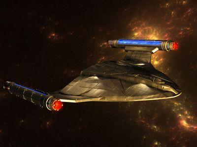 Star Trek Neptune Class Starship Free Star Trek Computer