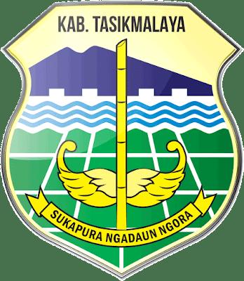 Logo Pemerintah Kabupaten Tasikmalaya