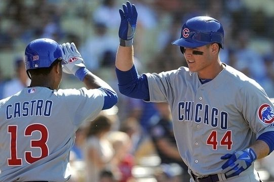 Chicago Cubs Predicting The Next Three Years Of Baseball On The North Side Chicago Cubs Cubs Cubs Baseball