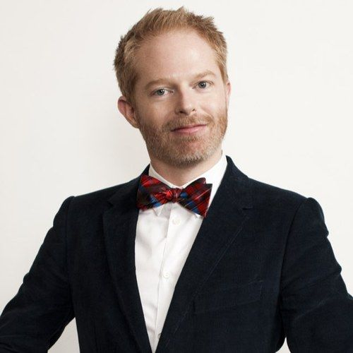 jesse tyler ferguson married
