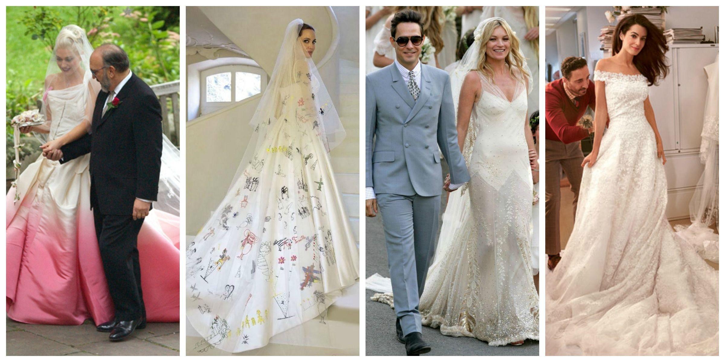 Wedding inspiration: I choose 20 breathtaking #WeddingDresses ...