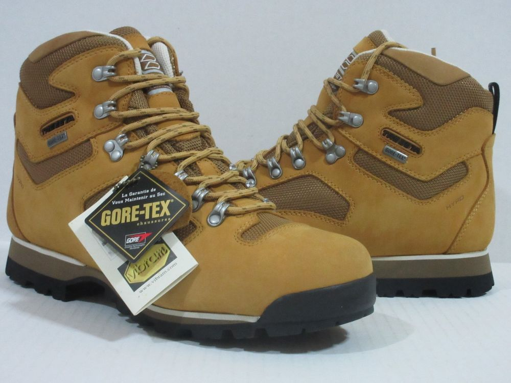 "NEW Timberland 6"" Field Boots Waterproof Men's 12 NWT"
