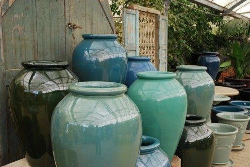 frost proof impruneta large terracotta pots planters. Black Bedroom Furniture Sets. Home Design Ideas
