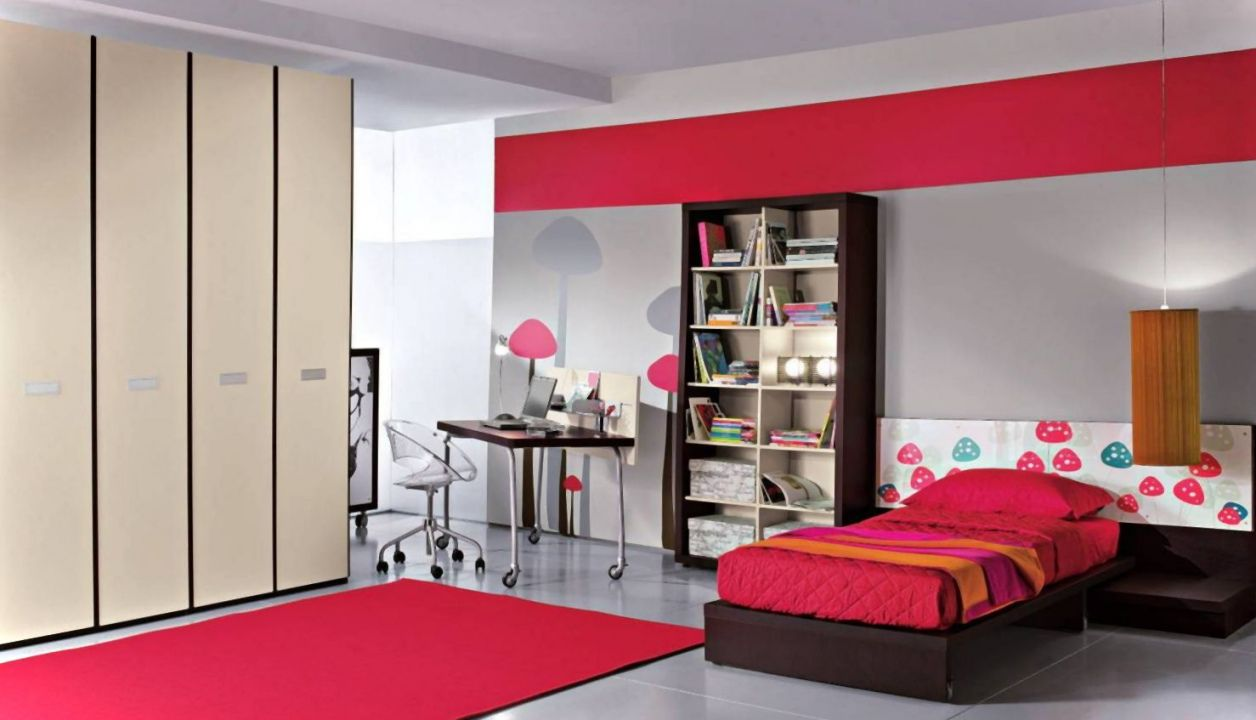 Best Pin By Rahayu12 On Modern Design Room In 2019 Girl 400 x 300