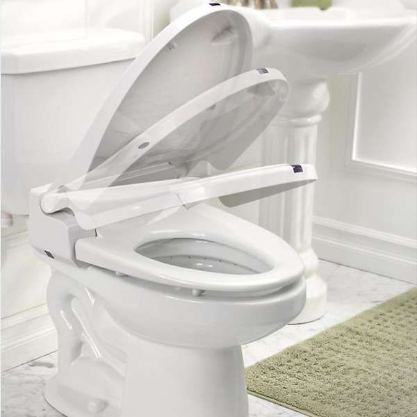 Terrific Touchless Toilet Seat Covers Gifts For The Interior Cjindustries Chair Design For Home Cjindustriesco