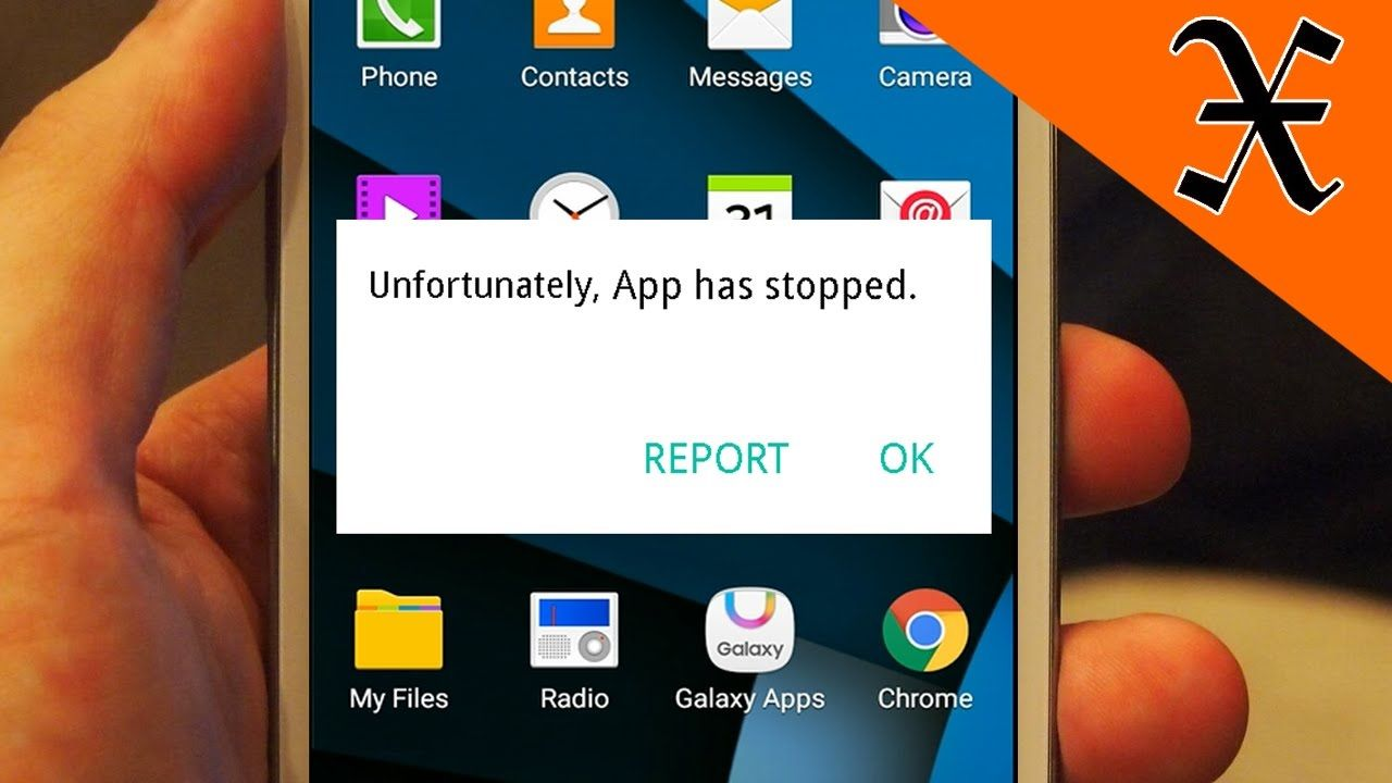 Baidu traffic Crashed App stores of Xiaomi, Huawei and