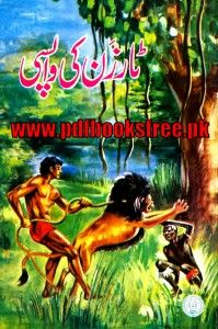 Tarzan Stories In Urdu Pdf