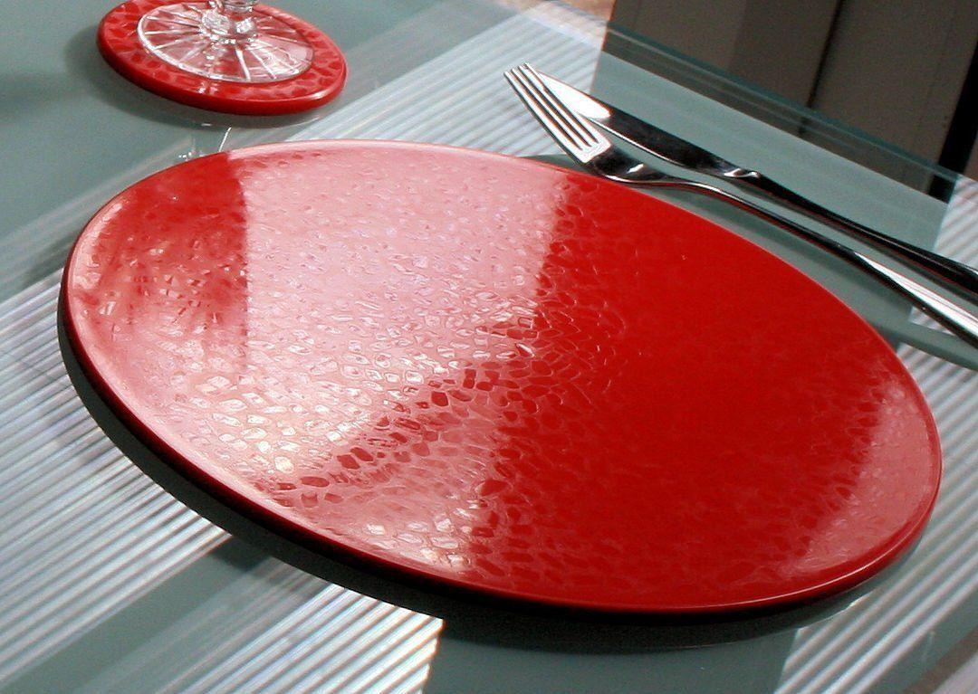 Dishwasher Safe Placemats Coasters