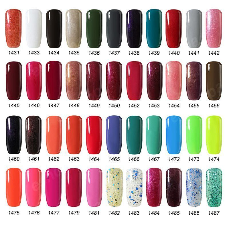Products Nail Gel Ingredient Acrylic Resin Brand Name Arte Clavo Model Number B2b Ac B 01 Quantity 1 Type Nail Polish Uv Gel Nail Polish Gel Nail Colors