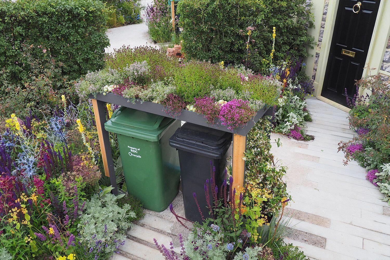 Pin on front yard garden ideas