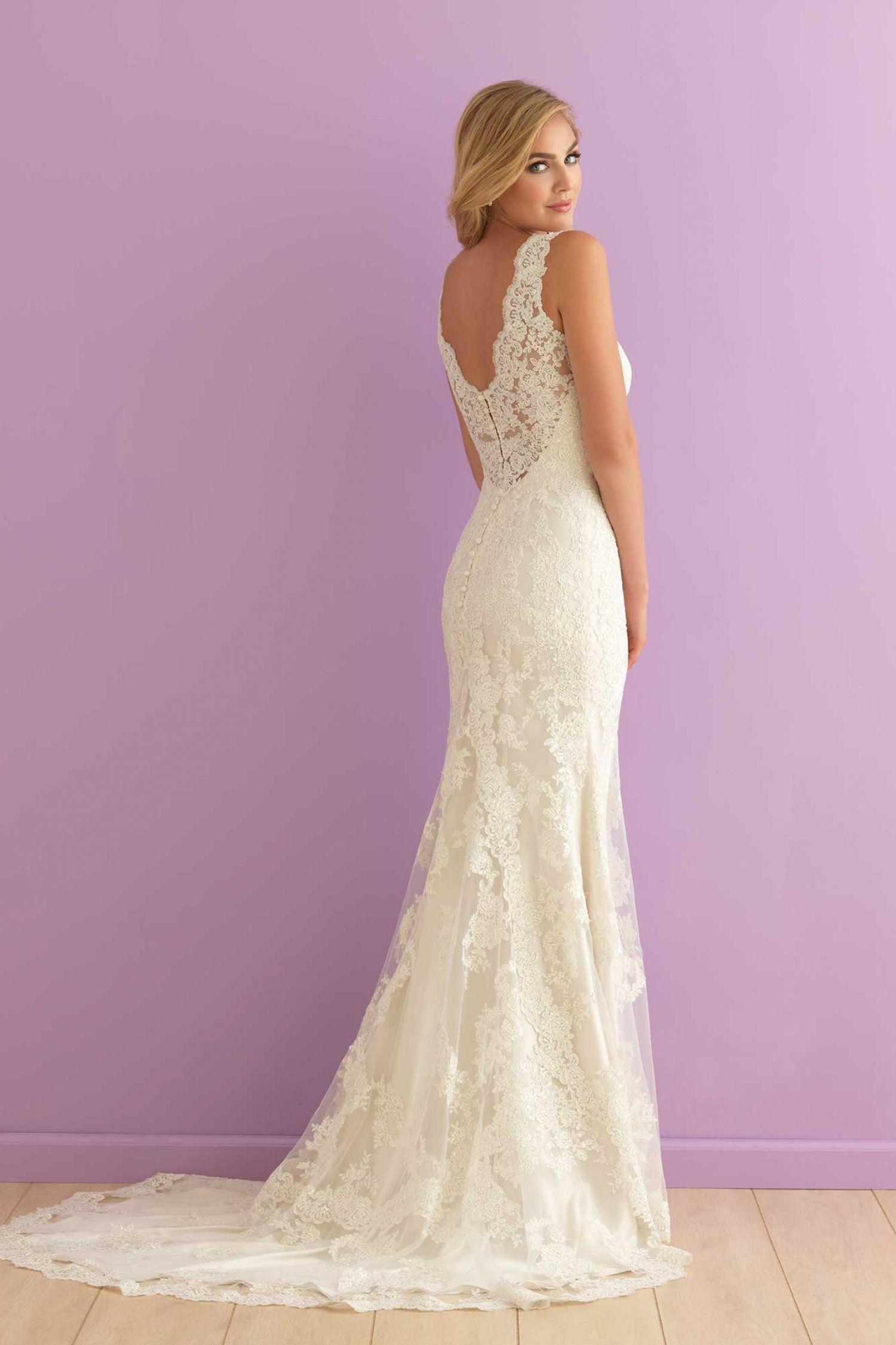 Allure Romance - 2901 | Wedding dresses | Pinterest | Allure romance ...
