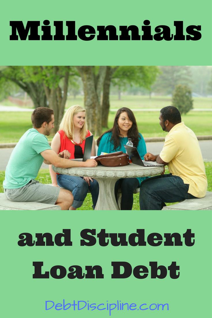 Millennials And Student Loan Debt Make Friends In College School Application Develop Social Skills