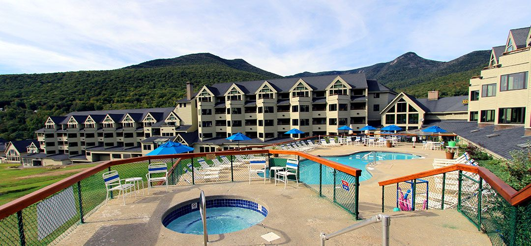 New Hampshire Spa Resort Lincoln Nh Facilities And Services The Mountain Club On