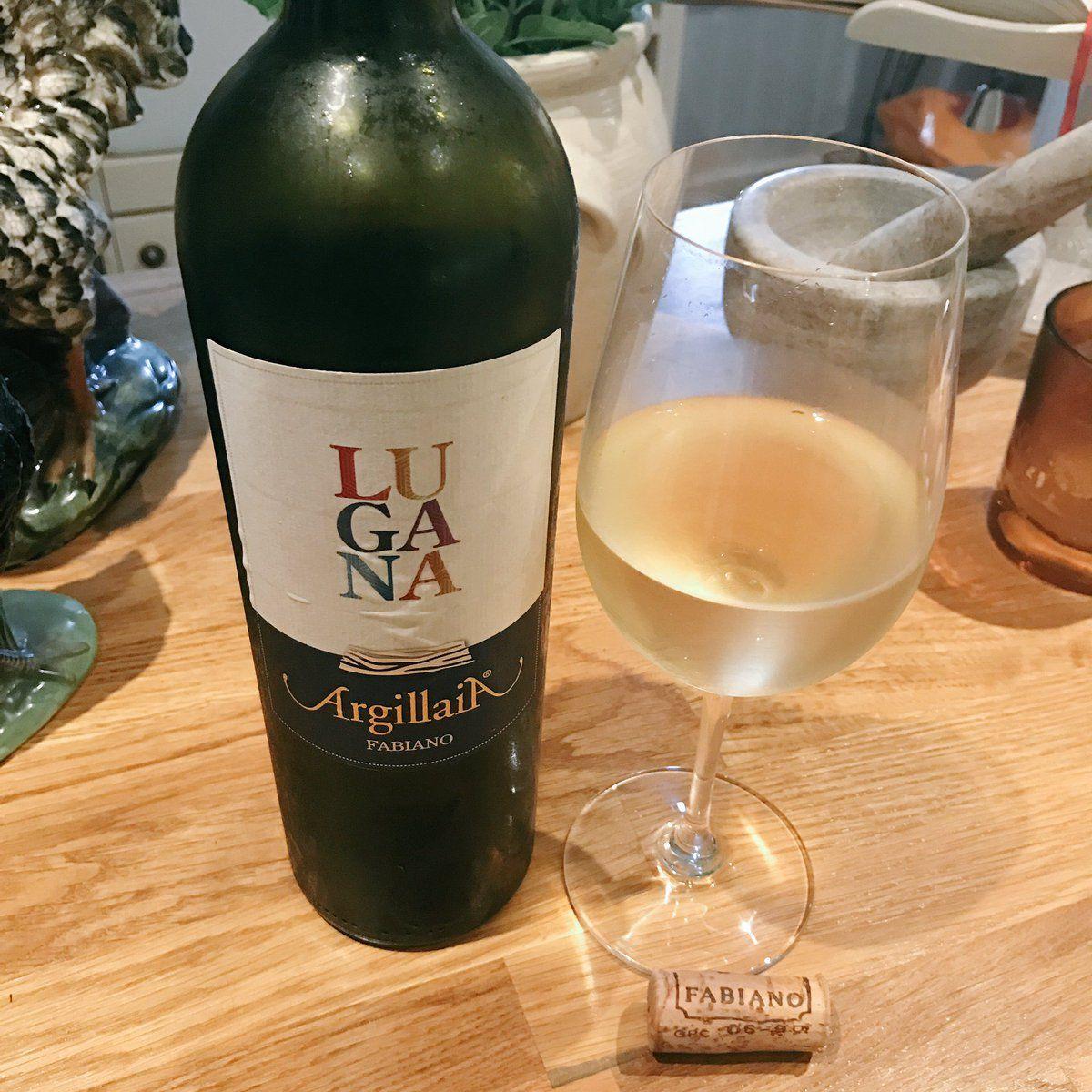 Argillaia - Lugana - Vini Fabiano #naming #packaging #design #vino