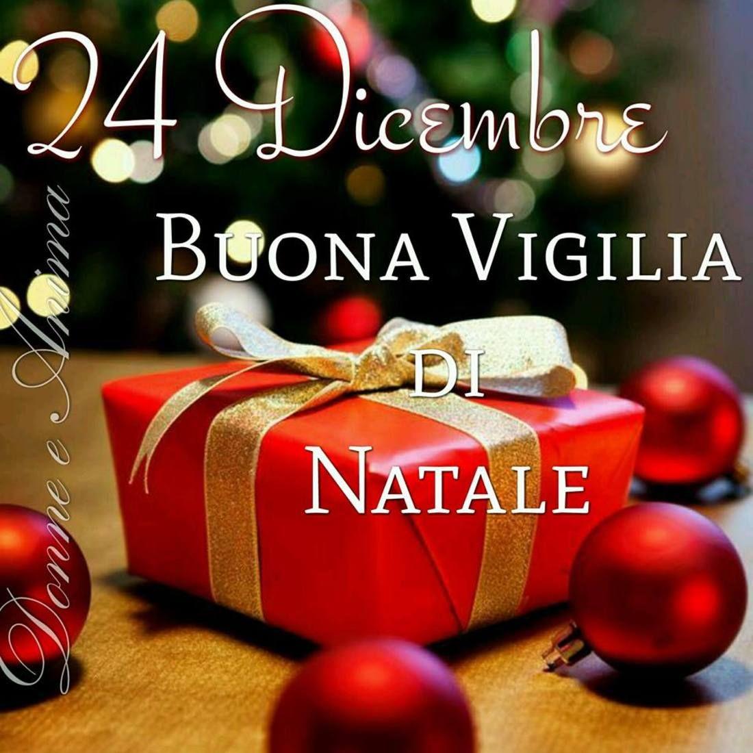 Immagini Auguri Di Natale Gratis.Buona Vigilia Di Natale 24 Dicembre Immagini Gratis Auguri