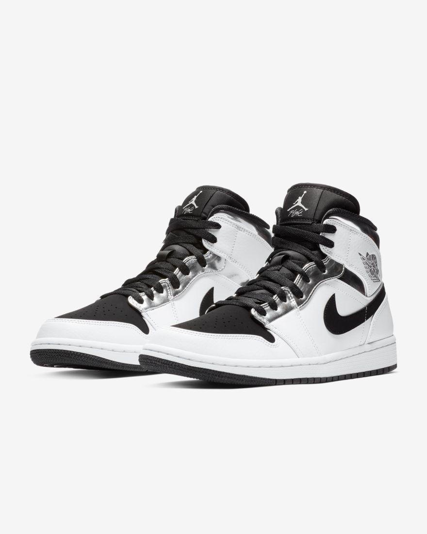 Air Jordan 1 Mid Shoe. Nike.com