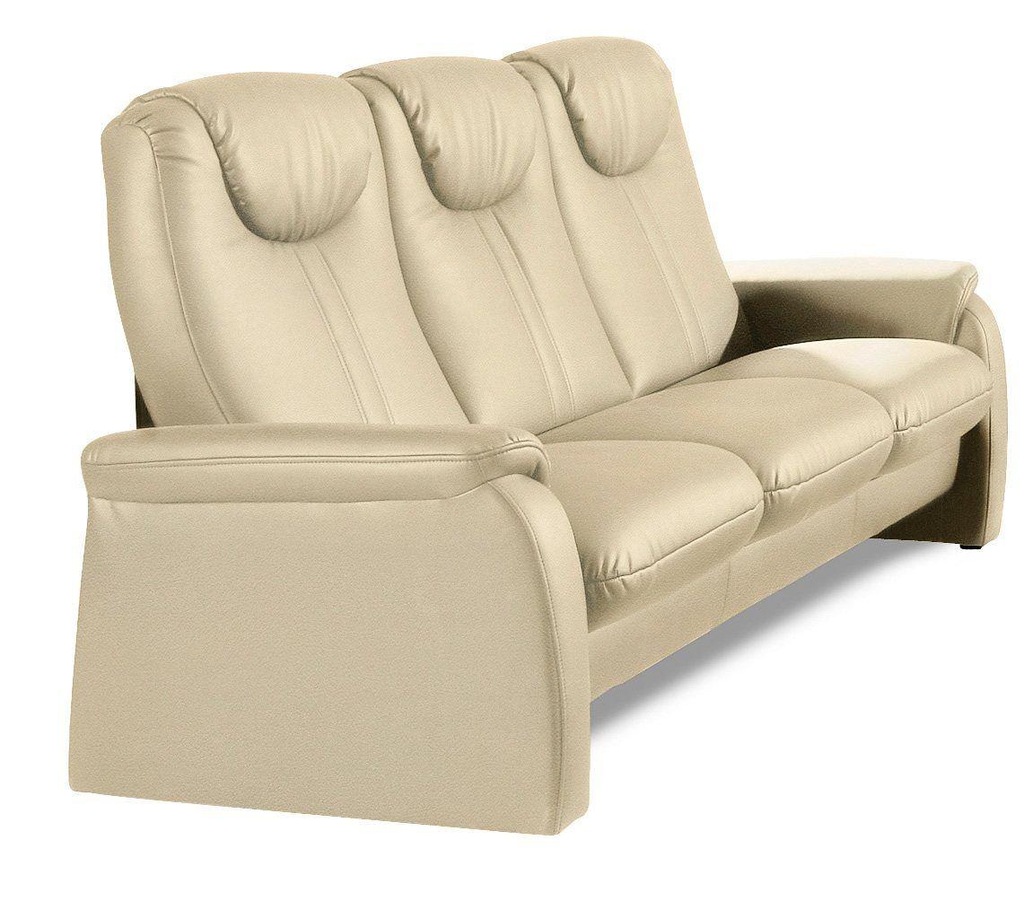 3 Sitzer Wahlweise Mit Bettfunktion 3 Sitzer Sofa Sofas Und Kunstleder