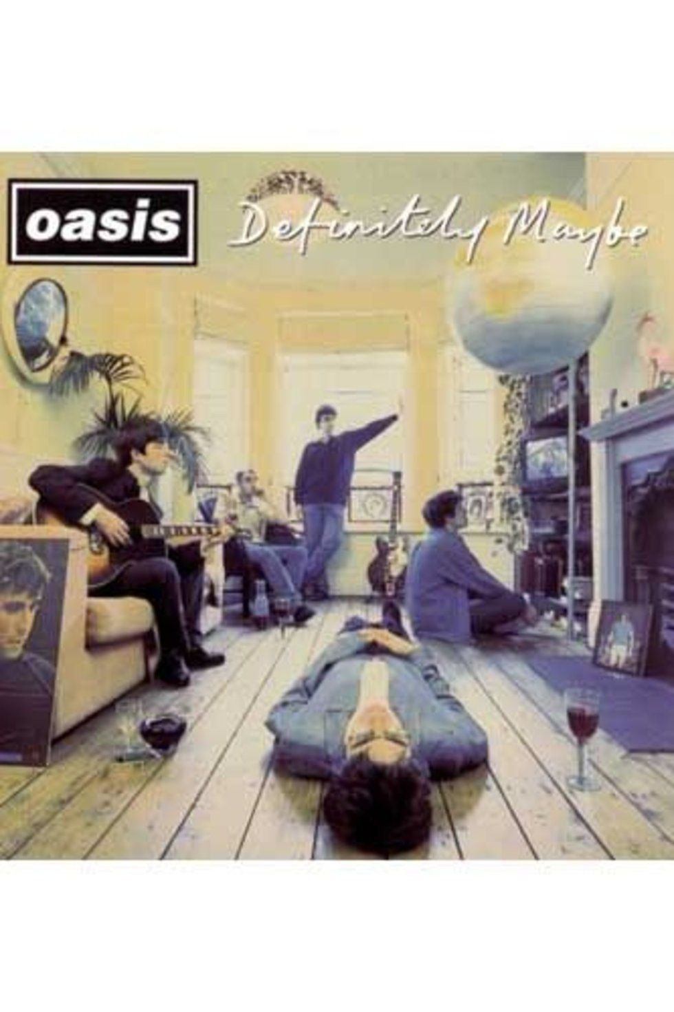 The Best Album Covers Of All Time 50 Coolest Album Covers Cool