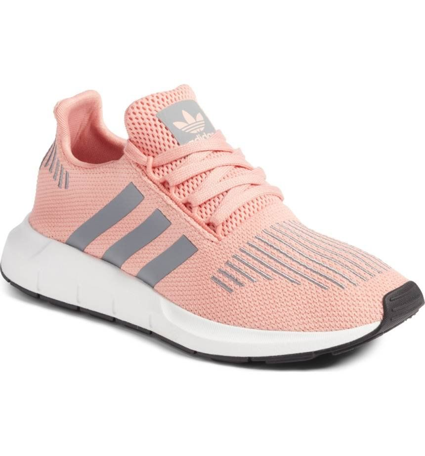 sale retailer 2533d 82950 A sleek new silhouette inspired by running shoes in the adidas archive, the Swift  Run kicks your athleisure style into high gear, while offering a stretchy,  ...