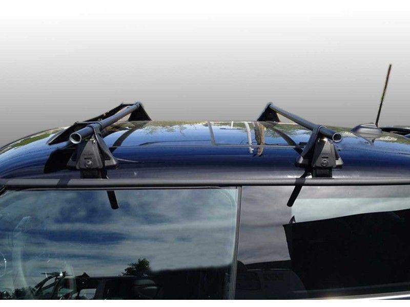 Mini Cooper Roof Rack Base Carrier With Fairing Yakima