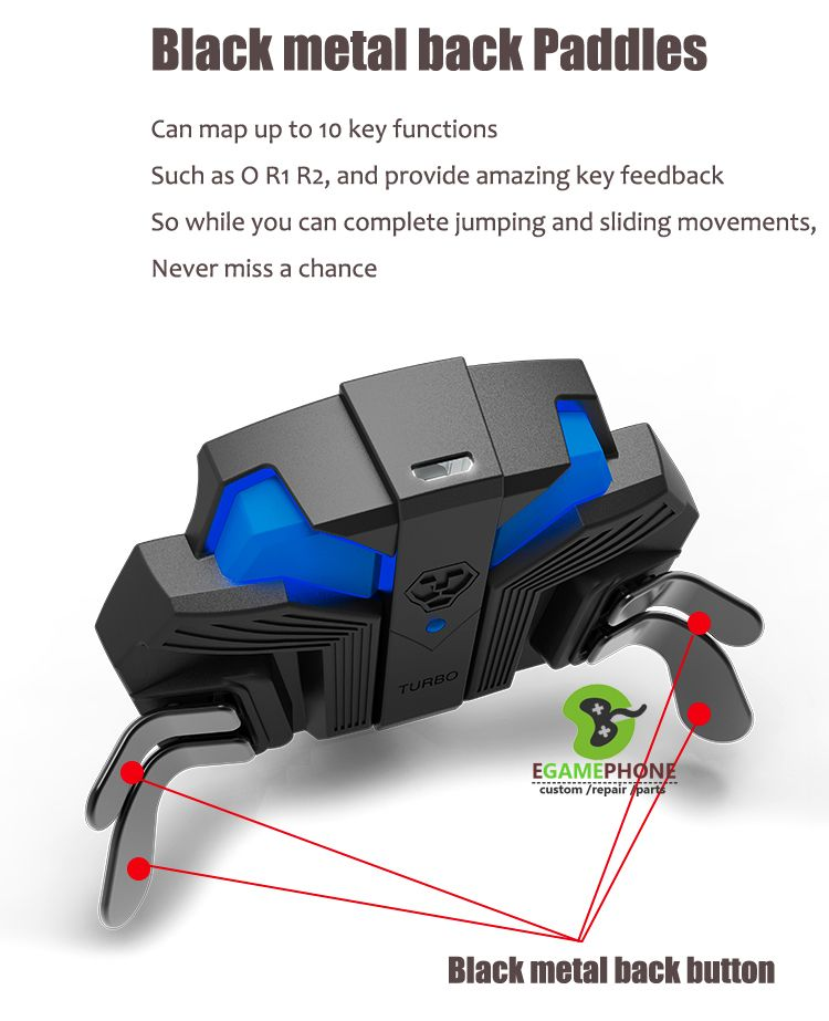 Ps4 Elite Controller Back Paddles Auslosetastenaufsatz Adapter Custom Game Controller Joystick Fur In 2020 Ps4 Elite Controller Ps4 Slim Game Controller
