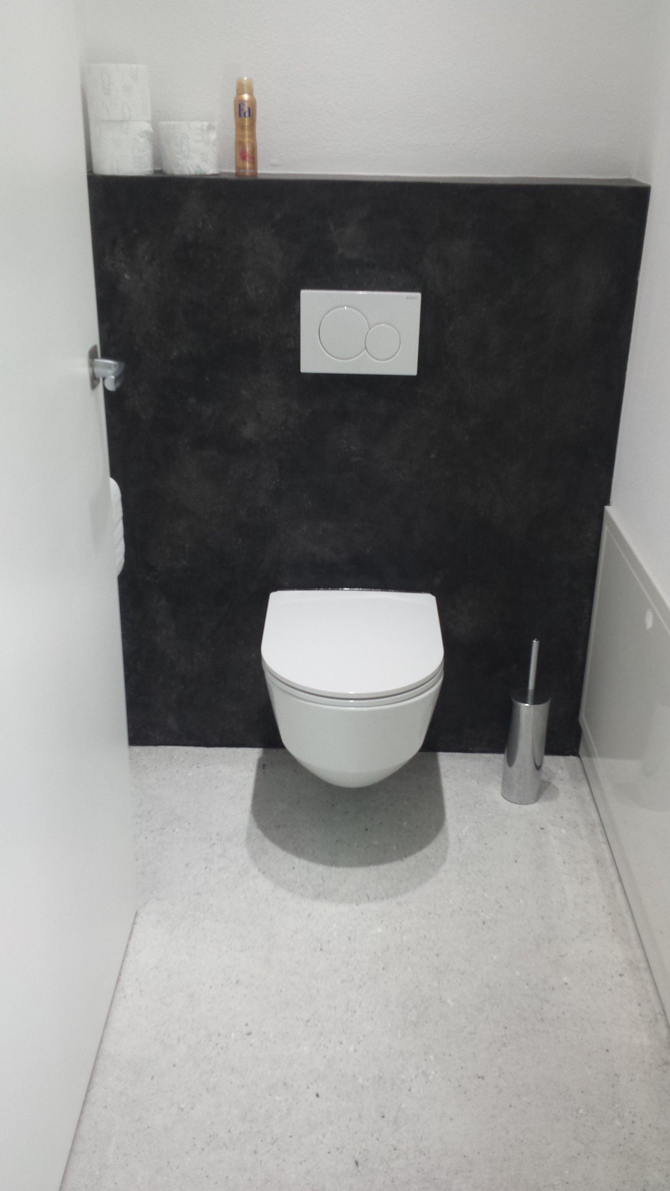Granit Effekt Wand Und Boden Design Stedfloor Markenboden Wandgestaltung Bodenbeschichtung Wand