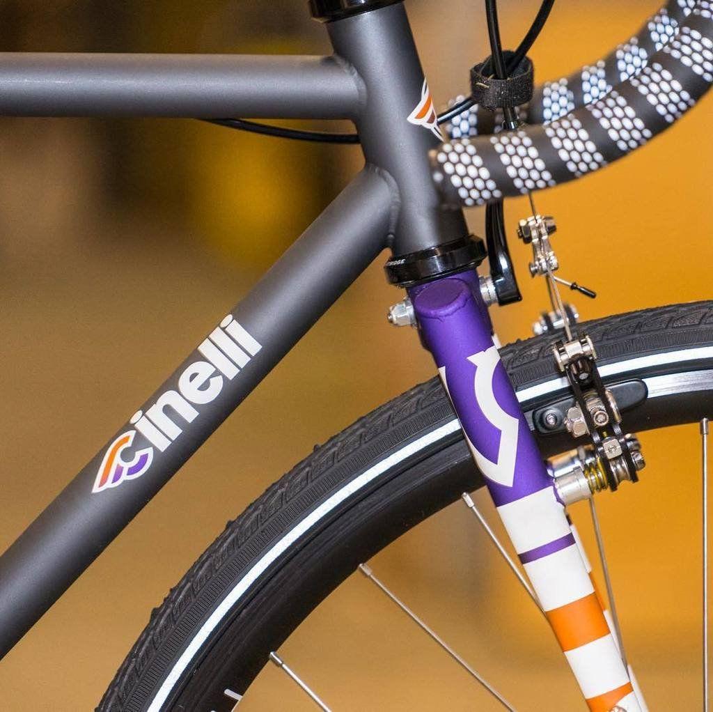 BIKE REVIEW: Cinelli Tutto - sophisticated urban track bike LEARN ...