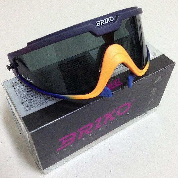 0a0b810ad3 rainorshinecycles: #Briko Shot #cycling #sunglasses Made in #Italy ...