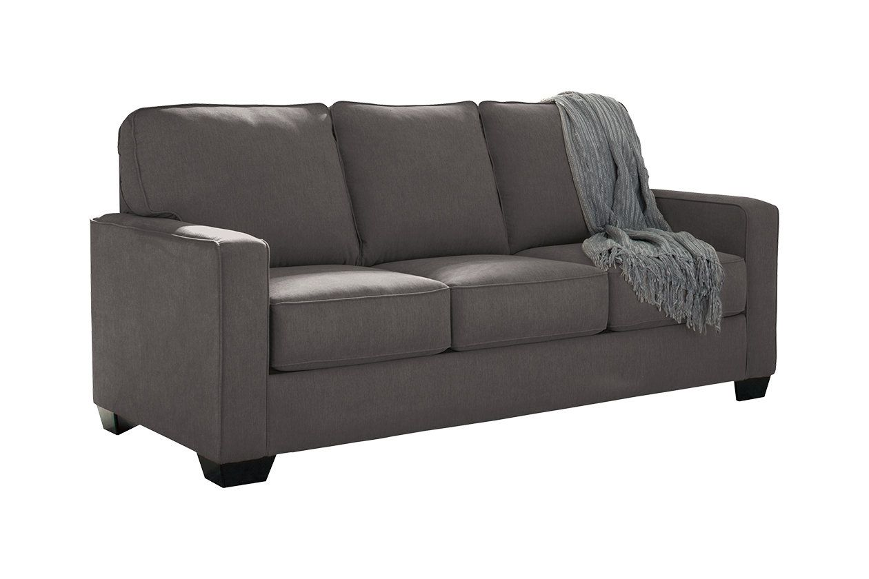 Zeb Full Sofa Sleeper Ashley Furniture HomeStore