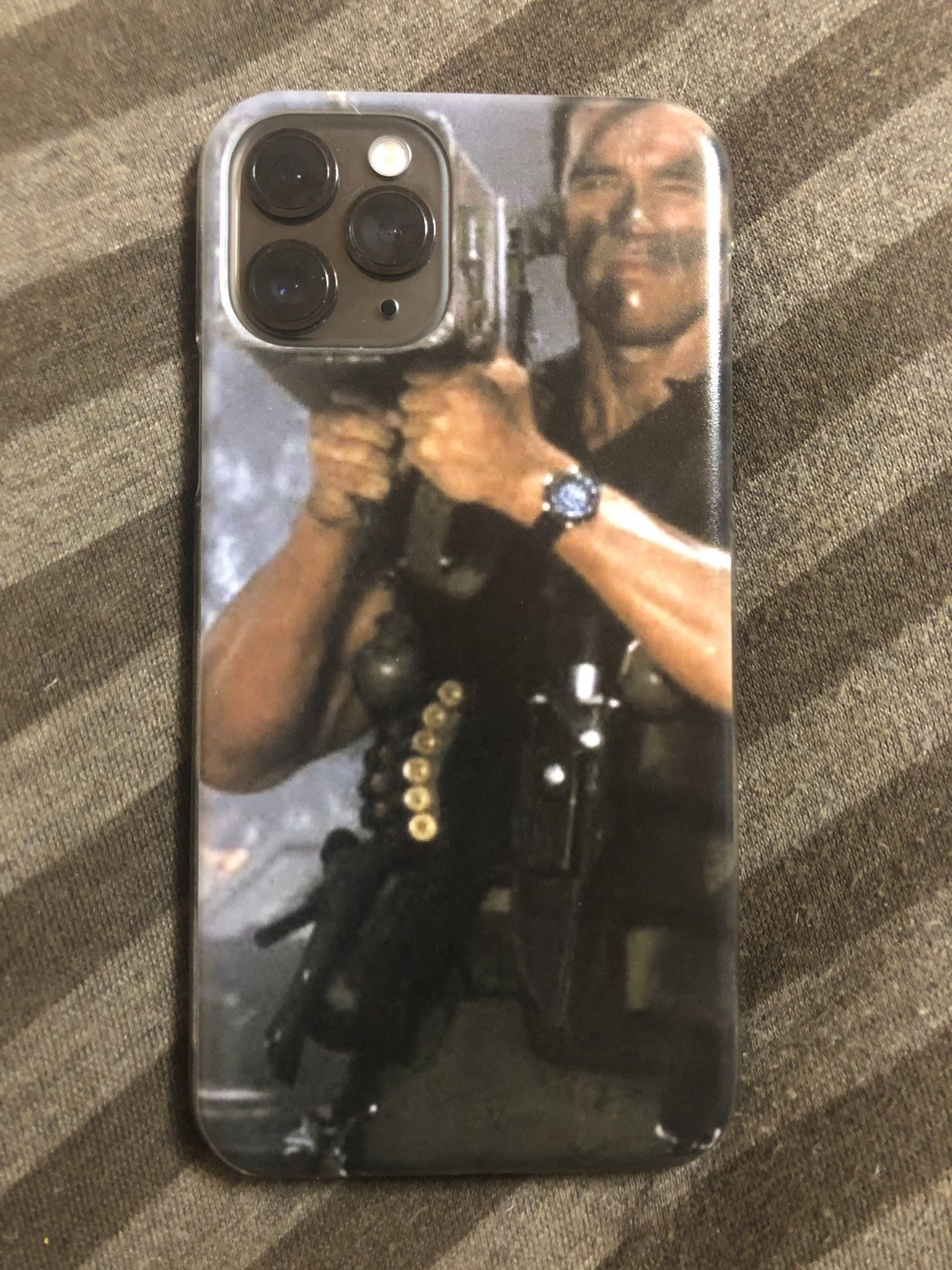 Iphone 11 Triple Camera Meme
