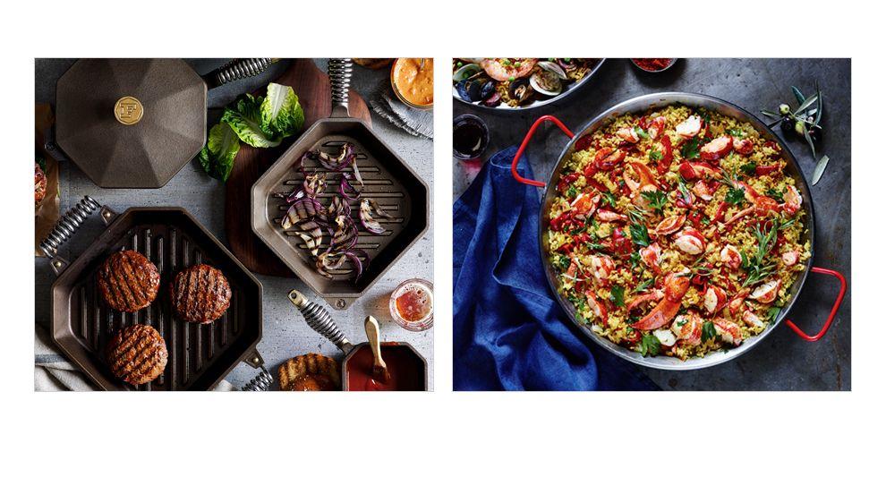 Williams-Sonoma Cooking techniques....free classes