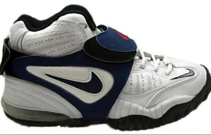 Image result for nike 90s basketball shoes