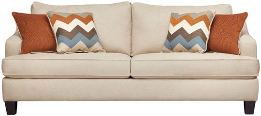 Brook Sofa   Art Van Furniture