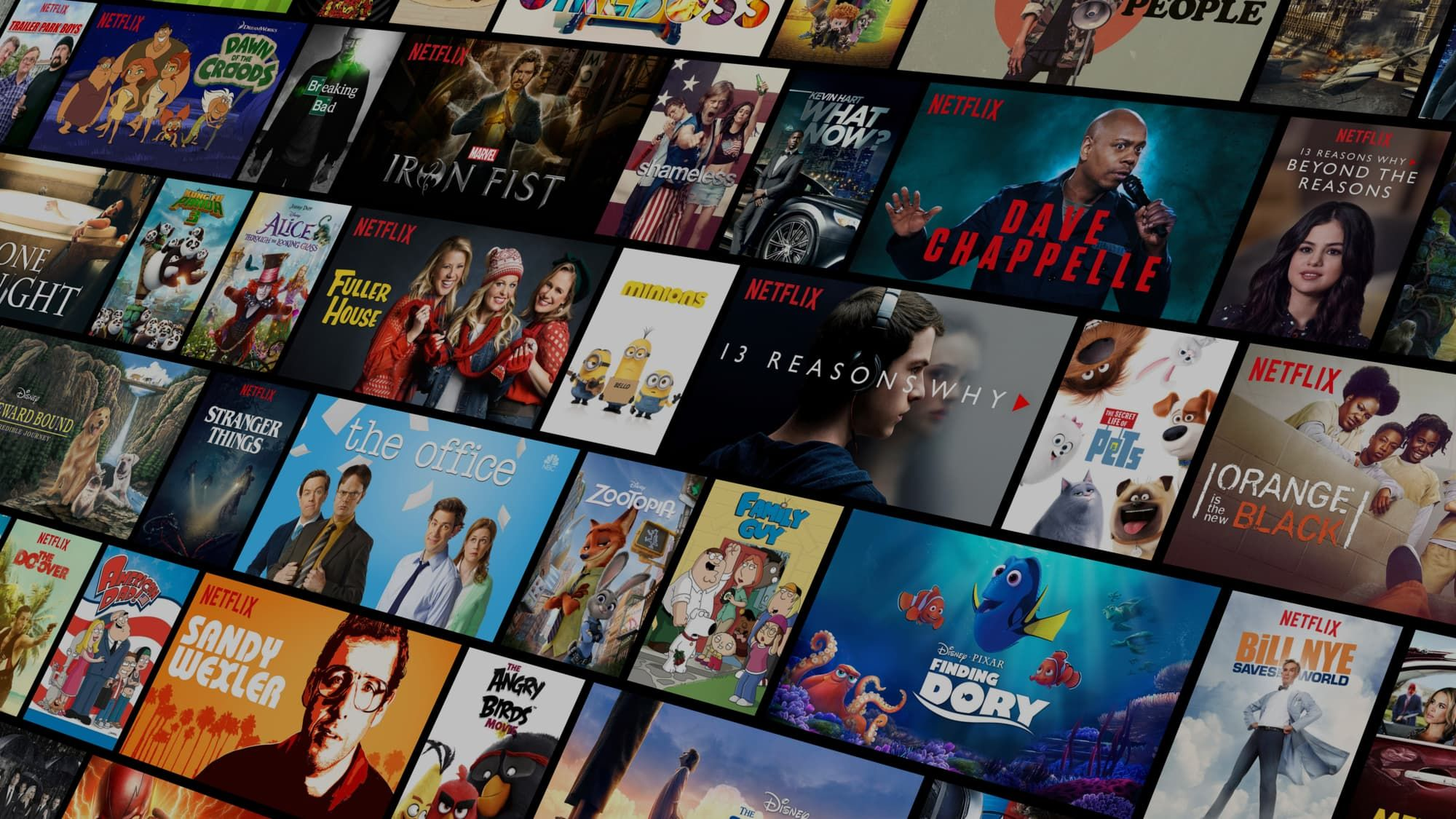 Watch Netflix movies & TV shows online or stream right to