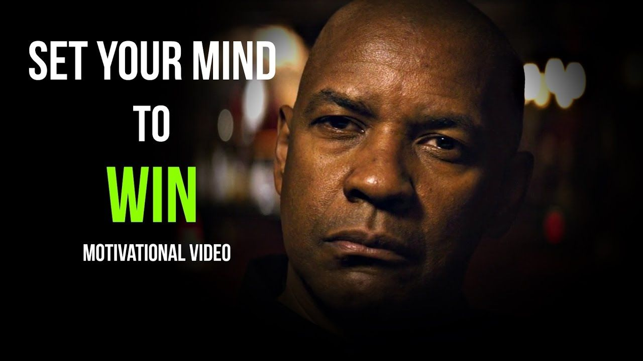 Winning Psychology New Motivational Videos Compilation